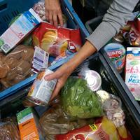 Voedselpakket aanvragen